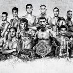 The inaugural Yas Island Muay Thai Championship
