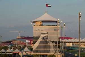 Yas Marina Celebrates Year Of Zayed