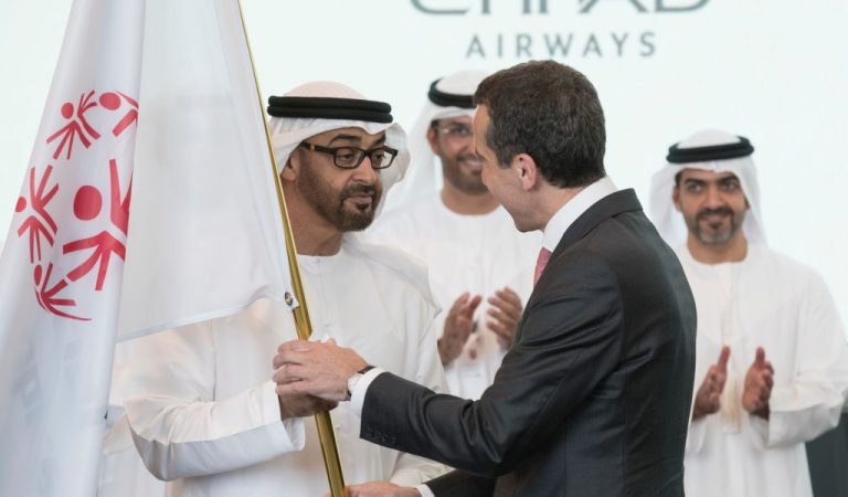 Why Abu Dhabi's Crown Prince Is One Of The World's Best Leaders