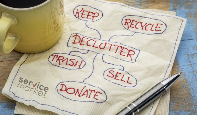 De-Clutter Your Home Like A Pro With These Effective Tips