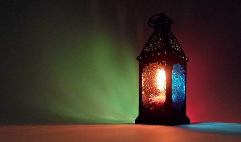 Ramadan in Abu Dhabi