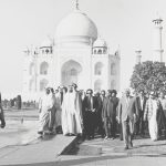 Photography of Sheikh Zayed