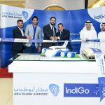 IndiGo has Two New Flight Routes in Abu Dhabi