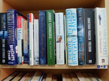 Secret Abu Dhabi Book Store