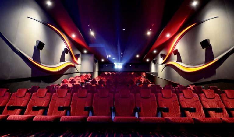 Cinemas In Abu Dhabi Malls Have Been Given A Go-ahead To Reopen