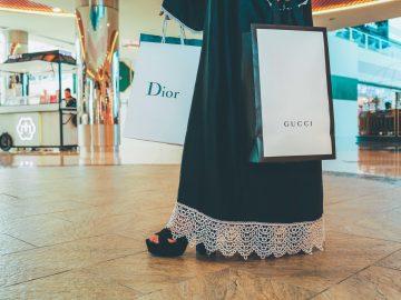 Abu Dhabi Retail Sale