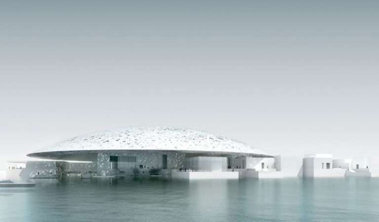 French Bistro Finds Its Way To Louvre Abu Dhabi