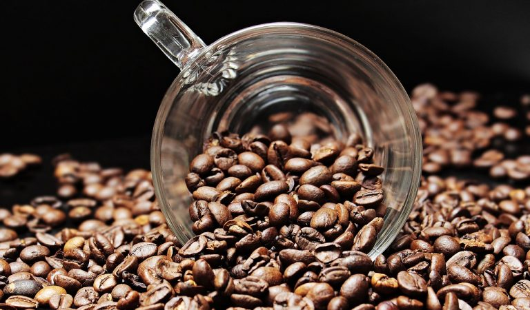 Get Your Caffine Fix At These Home Grown Coffee-shops In Abu Dhabi