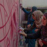 Abu Dhabi Art in November