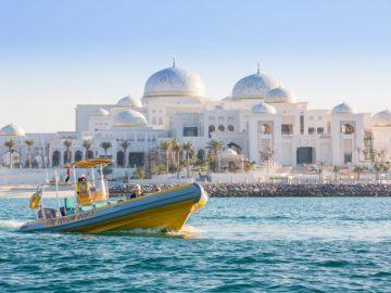 Explore Qasr Al Watan