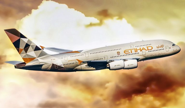 Etihad's Massive Seat Sale Has Taken Off