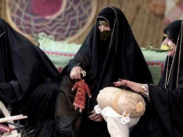 UAE's Weaving Tradition