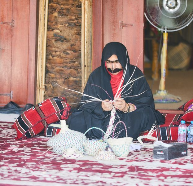 Traditional Handicraft Festival