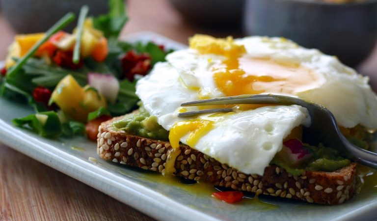 Breakfast In Abu Dhabi? Try These Hidden Gems
