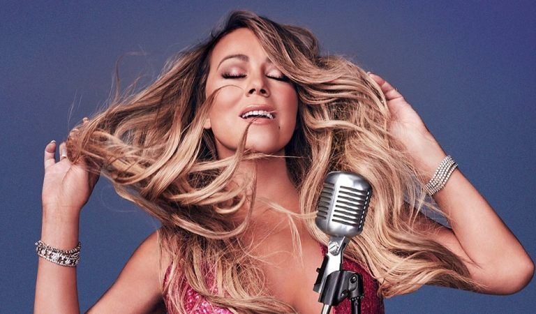 Mariah Carey Live In Concert For Free In Abu Dhabi