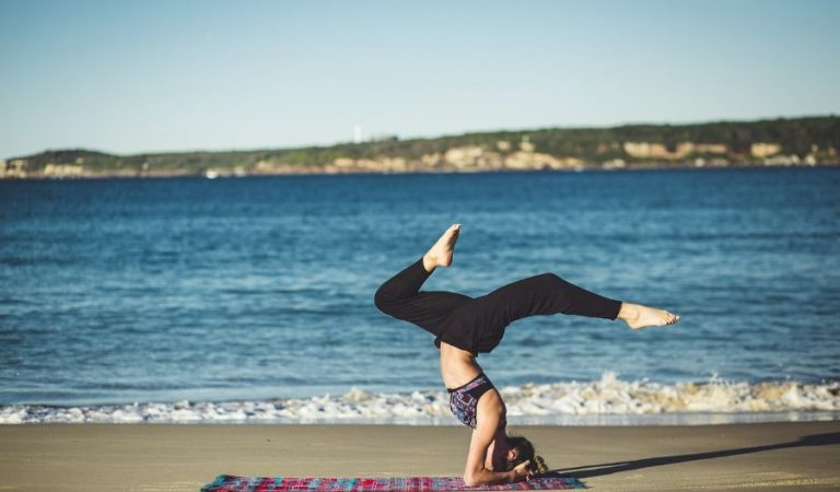 New To Yoga? Take Note Of These Key Tips