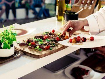 Taste of Abu Dhabi