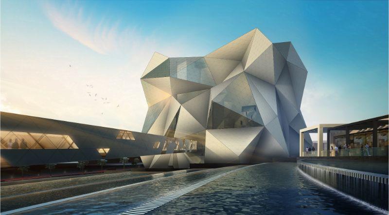CLYMB Abu Dhabi to open soon