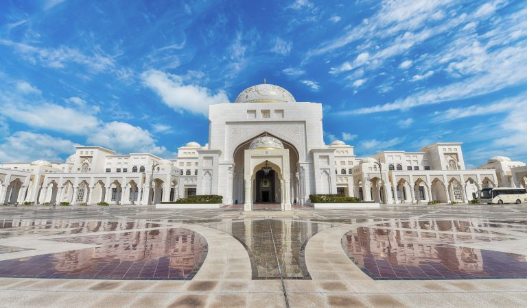 Abu Dhabi Cultural Sites And Museums Look Set To Reopen Soon