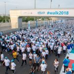 Walk against diabetes