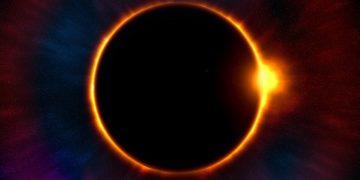Celestial Eclipse