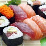 Unlimited Sushi