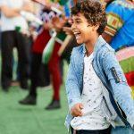 Family-friendly festival at Zayed Sports City