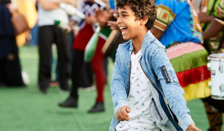Family-friendly Festival Returns To Zayed Sports City