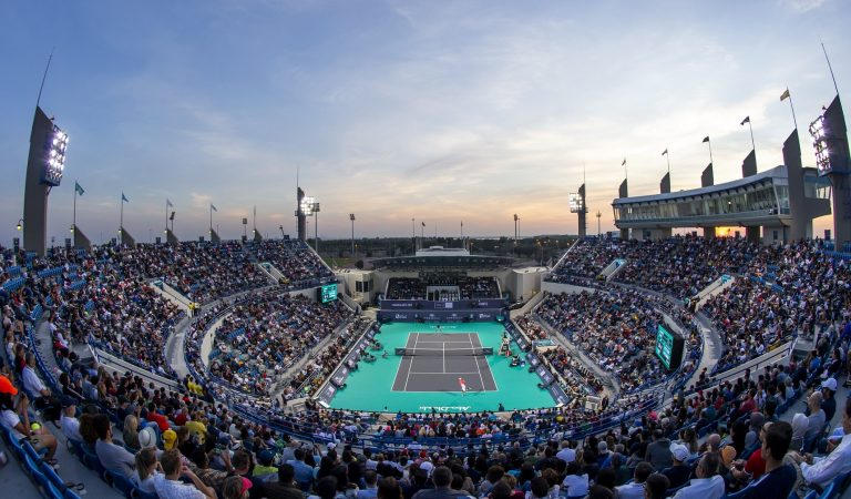 Mubadala World Tennis Championship 2019: Top Reasons To Visit
