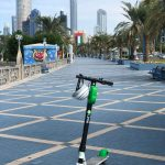 E-scooter brand lime enters Abu Dhabi