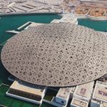 Cultural Sites: Louvre Abu Dhabi