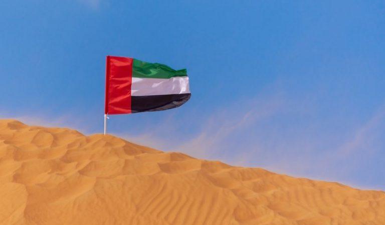 UAE National Day Celebrations In Abu Dhabi