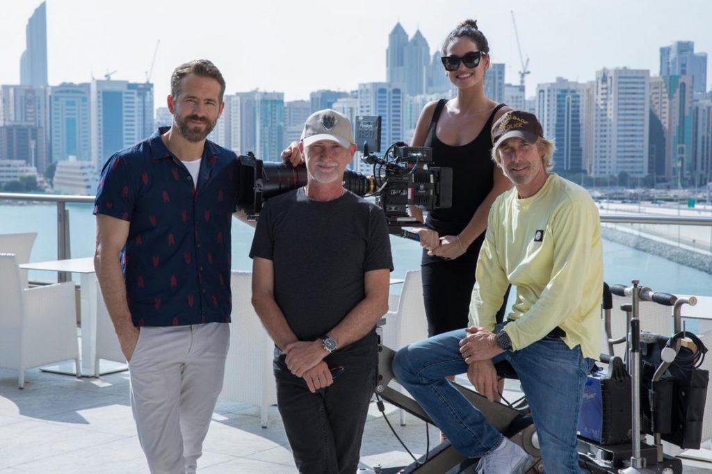 Stunning Abu Dhabi Video