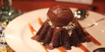 Free Chocolate Cake