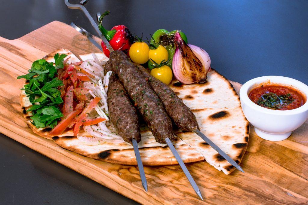 Eateries in Abu Dhabi