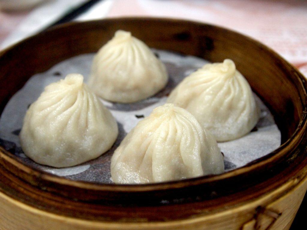 Amazing Neighborhood restaurant Panda Bao Bao