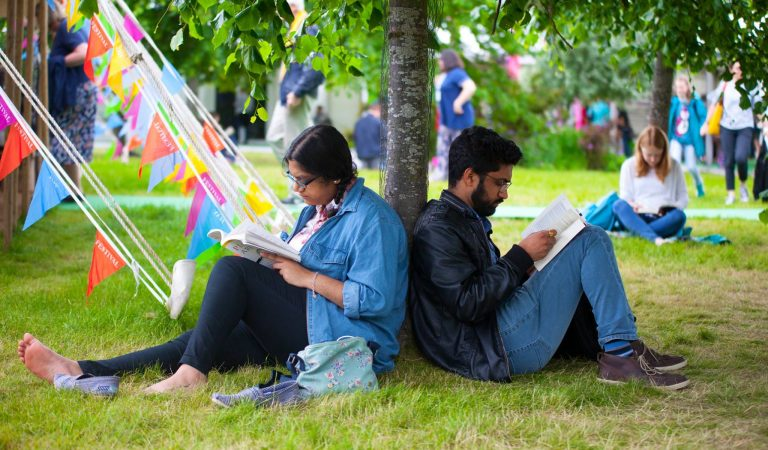 Hay Festival Abu Dhabi Reveals Further Details