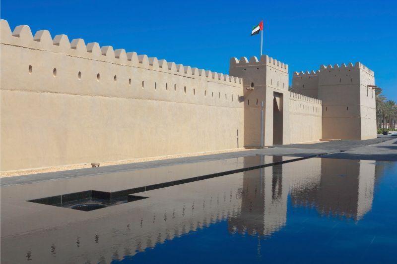 Al Ain cultural programme