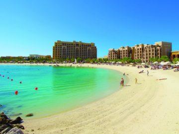 Abu Dhabi To Ras Al Khaimah