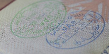Residence Visas