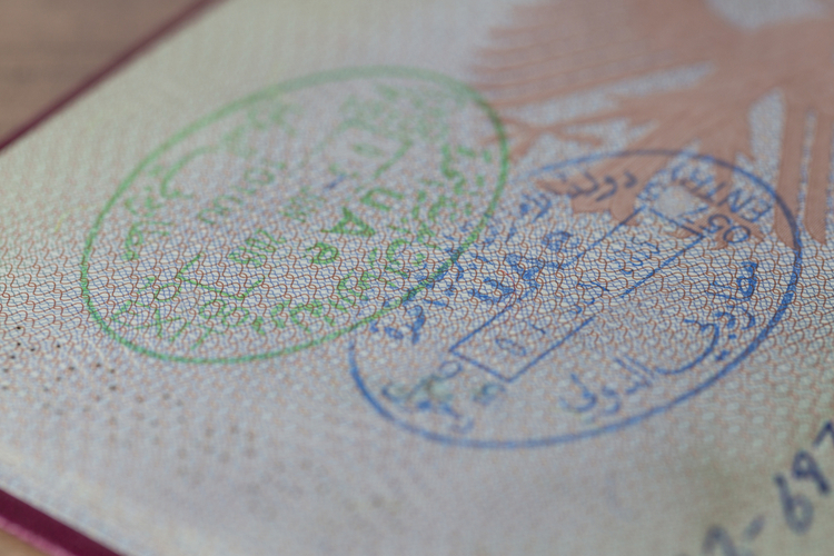 UAE Residents visa