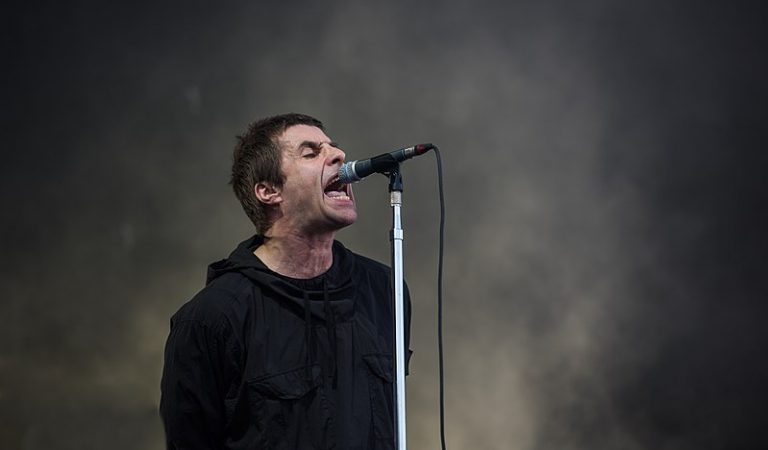 British Rockstar Liam Gallagher Is Coming to Abu Dhabi