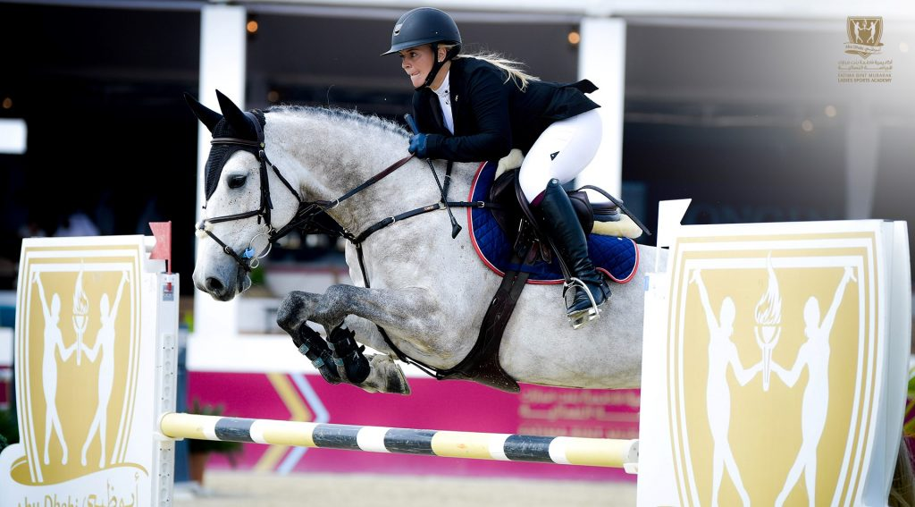 7th FBMA International Show Jumping