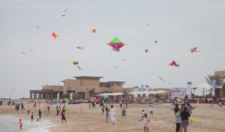 Kite Fest To Soar High On Baniyas Island