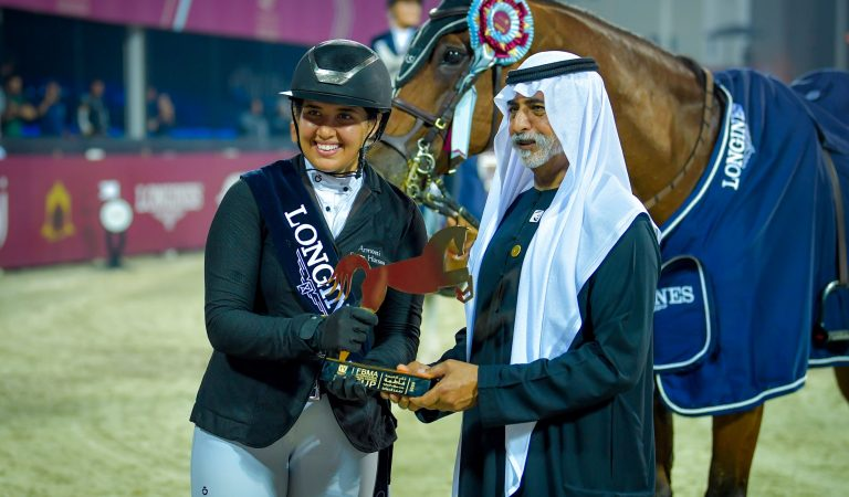 7th FBMA International Show Jumping Cup Winners Crowned