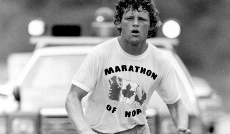 Terry Fox Run Returns To Abu Dhabi