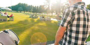 Westin Abu Dhabi Brunch