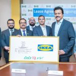 IKEA to open in Al Wahda Mall