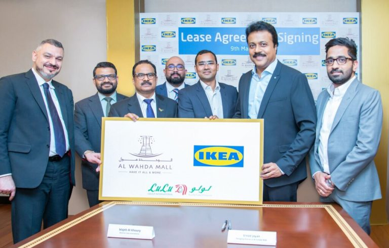 IKEA to open in Al Wahda Mall