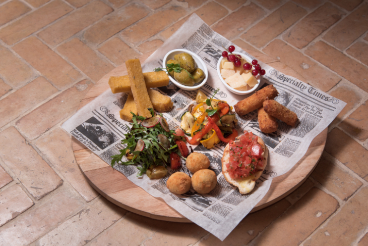Feast at Westin Abu Dhabi